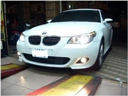 mtec xenon hid conversion kit bmw e60 5 series. Black Bedroom Furniture Sets. Home Design Ideas